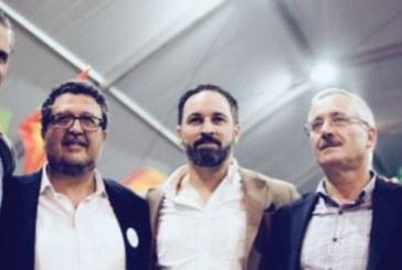 Vox dice que llevará propuestas «coherentes y constructivas» a la reunión con el PP