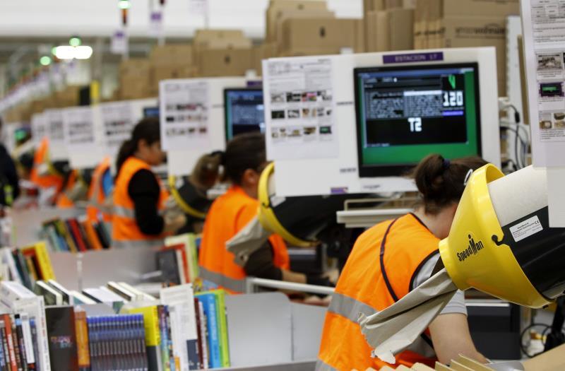 El comercio online supera los 9.300 millones en segundo trimestre, el 27% más