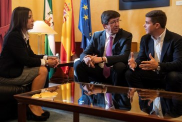 Cs asumirá regeneración democrática, economía y turismo en el nuevo Gobierno