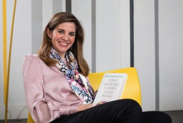 Marian Rojas: Todo el mundo es capaz de ser feliz