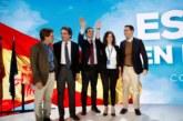 Pablo Casado clausura la convención del rearme ideológico del PP