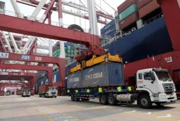 El déficit comercial sube un 34,8 % hasta noviembre y alcanza 30.593 millones