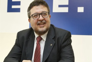 Vox cree que no habría cambio en Andalucía si Cs y PSOE sumaran la mayoría