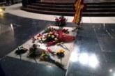 La Fundación Francisco Franco pide al Supremo la suspensión de la exhumación