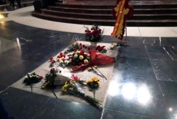 El Supremo avala la exhumación de los restos mortales de Franco para enterrarlos en El Pardo