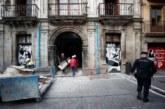 Echavarren: La «ocupación» de Rozalejo podría haber provocado un fallo estructural