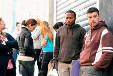 La afiliación de extranjeros crece el 8,43 % en 2018, un ritmo precrisis