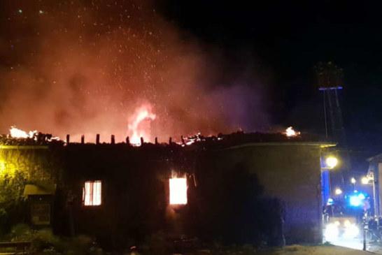 Incendio en Artáiz: Investigación forense confirmará si los restos son del desaparecido