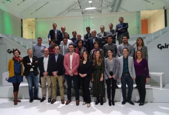 """Clausurada la VI edición del programa """"Impulso Emprendedor"""" en Navarra"""