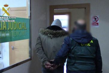 La Guardia Civil desarticula una organización criminal que concertaba parejas de hecho de conveniencia
