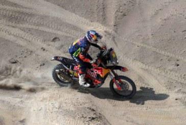 Toby Price gana su segundo Dakar por delante de Walkner y Quintanilla
