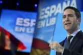 """El PP quiere contar con todos los que crean que Sánchez """"es un peligro"""""""