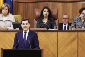 """Moreno se compromete al diálogo """"entre todos, sin complejos, sin prejuicios"""""""