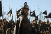 AGENDA: 24 de enero, en Condestable, cine: 'Mongol'