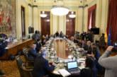 Elizalde traslada al ministro de Agricultura la necesidad de reformar la PAC
