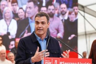 28A: Sánchez acepta el debate a cinco que incluye a Vox el día 23 en Atresmedia