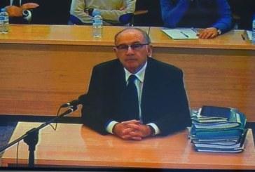 Rato: «La salida a Bolsa no fue una decisión empresarial, sino impulsada por el Banco de España»