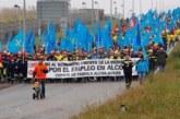 """Alcoa y los sindicatos alcanzan un preacuerdo """"in extremis"""" en las negociaciones del ERE"""