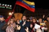 Casado avisa que Sánchez puede ser responsable de aniquilación de venezolanos
