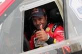 Al-Attiyah gana su tercer Dakar, seguido de 'Nani' Roma y Sébastien Loeb