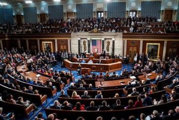La Cámara Baja de EE.UU. aprueba recursos para reabrir la Administración