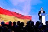 """Aznar acusa al Gobierno de """"rendir la democracia"""" ante los independentistas"""