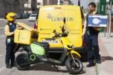 Correos repartió 1.560.000 paquetes en Navarra en 2018