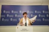 UPN enmienda la modificación de presupuestos de Pamplona con más inversión y financiación