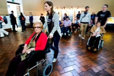 Investigación chilena logra resultados positivos contra el ELA y la demencia