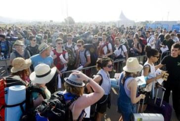 Aumenta un 166 % el turismo de conciertos, según un estudio de venta de tickets