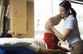 Fisioterapeutas navarros rechazan que preparadores físicos actúen en casos de lesiones