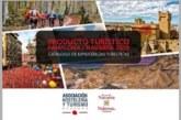 FITUR: Hostelería y Turismo de Navarra en el II Congreso Internacional de Turismo Gastronómico