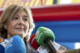 """García Tejerina: """"Sólo el PP es capaz de garantizar el gran futuro que merece España"""""""
