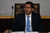 """Guaidó autoriza con un """"decreto presidencial"""" la entrada de ayuda humanitaria en Venezuela"""