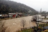 El temporal de lluvia deja cuatro muertos en Asturias