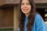 Irene Nuin, graduada por la Universidad de Navarra, trabajará en la evaluación de tóxicos como el bisfenol A