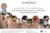 Las juderías de Estella y Tudela se promocionan en FITUR 2019