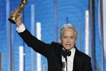 """Los Globos de Oro bendicen a """"El método Kominsky """" y despiden a """"The Americans"""""""