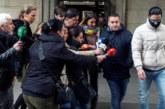 Piden 7 años para miembros de La Manada por abusar de una mujer en Pozoblanco