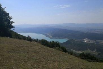 Embalses de la Cuenca del Ebro, al 52, 3% de su capacidad tras subir un 5,3 %