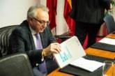 Comisión CAN: Sanz dice que no ha desaparecido ningún activo material ni inmaterial