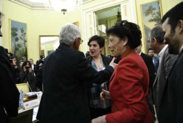El Gobierno de Navarra apoya la derogación de la LOMCE y respalda la nueva ley de Educación