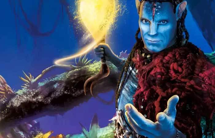 """El mundo Avatar llega al Circo del Sol con """"Toruk, el primer vuelo"""""""
