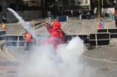Al menos 13 muertos en Venezuela tras la proclamación de Guaidó