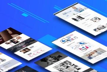 Plantillas y gestión de contenidos, un éxito en la creación Web
