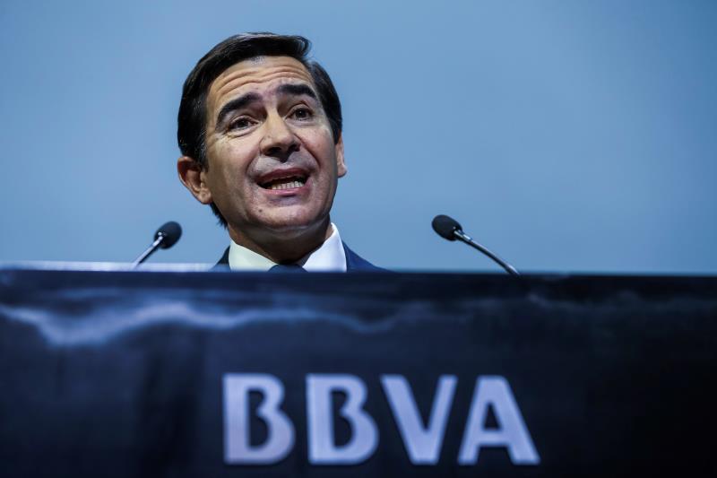 """BBVA promete """"tolerancia cero"""" con el resultado del análisis sobre Villarejo"""
