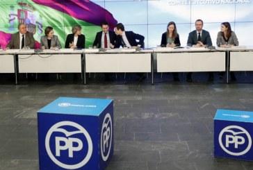 Casado asegura que el PP empieza hoy la refundación del centro derecha