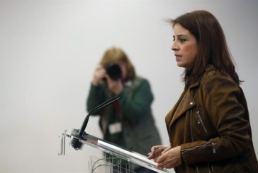 El PSOE, Podemos e independentistas califican de fracaso la manifestación