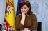 Calvo afirma que el Rey no pedirá perdón a México por abusos en la conquista