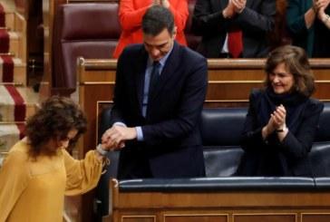 El Congreso rechaza los PGE de Sánchez y abre la puerta a un adelanto electoral